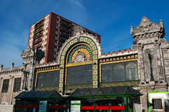 Bilbao, prowincja Biskajski, Baskijski kraj, Hiszpania, Iberyjski półwysep, Europa Fotografia Stock