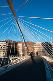 Bilbao, prowincja Biskajski, Baskijski kraj, Hiszpania, Iberyjski półwysep, Europa Zdjęcia Royalty Free