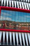 Bilbao, prowincja Biskajski, Baskijski kraj, Hiszpania, Iberyjski półwysep, Europa Obrazy Stock