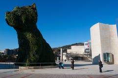 Bilbao, prowincja Biskajski, Baskijski kraj, Hiszpania, Iberyjski półwysep, Europa Obraz Stock