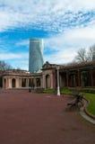 Bilbao, prowincja Biskajski, Baskijski kraj, Hiszpania, Iberyjski półwysep, Europa Obraz Royalty Free