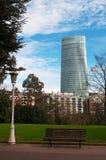 Bilbao, prowincja Biskajski, Baskijski kraj, Hiszpania, Iberyjski półwysep, Europa Obrazy Royalty Free