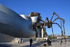 Bilbao, Spain Imagens de Stock Royalty Free