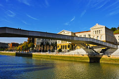 Bilbao, Spain Royalty Free Stock Photography