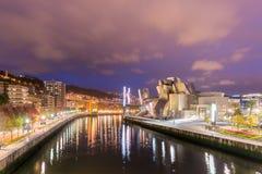 Bilbao, Spain Stock Photos