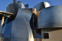 Bilbao, Spanien Lizenzfreie Stockbilder