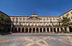 Bilbao-Stadtbilder Lizenzfreie Stockfotografie