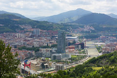 Bilbao Stock Photos