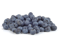 Bilberries Stock Photography