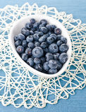 Bilberry Stock Image