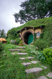 Bilbo baggins home Royalty Free Stock Photo