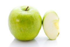Bild av äpplen Royaltyfri Foto