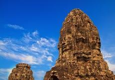 Bild av Angkor Wat Arkivfoto