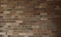 Bild av bakgrund för tegelstenstenvägg i detalj- och texturpatte royaltyfria foton