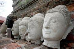 Bild av Buddha Arkivfoton