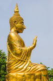 Bild av Buddha, stor Buddha Royaltyfri Bild