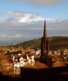 Bild av Dundee Royaltyfria Bilder