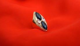 Bild av en modecirkel Royaltyfri Foto