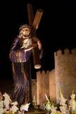 Bild av Kristus Royaltyfria Bilder