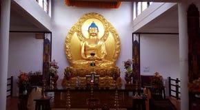 Bild av Lord Buddha Fotografering för Bildbyråer