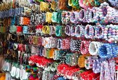 Bild av pärlan som är färgrik i porslinstaden, singapore Fotografering för Bildbyråer