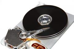 Bild das Festplattenlaufwerk Lizenzfreie Stockfotografie
