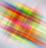 Bild der abstrakten Kunst vektor abbildung