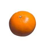 Bild der orange Früchte Stockfotos