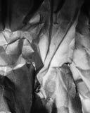 Bild des grauen Papierhintergrundes, Schwarzweiss Stockfoto