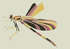 Bild des Schmetterlinges Lizenzfreies Stockfoto