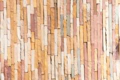 Bild för bakgrund för textur för tegelstenvägg för tegelstenväggen för vignetting gör van vid vit textur bakgrund passande för in Royaltyfri Fotografi