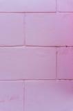 Bild för texturtegelstenvägg Arkivbild