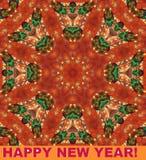 Bild für den Feiertag 'Guten Rutsch ins Neue Jahr! ' stockbilder