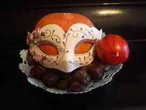 Bild für Halloween Lizenzfreies Stockfoto