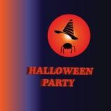 Bild für Halloween Lizenzfreie Stockfotos