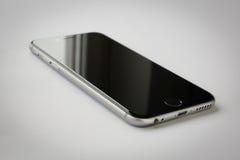 Bild Iphone 6s Stockfoto