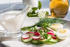 Bild med grönsaker Royaltyfri Bild