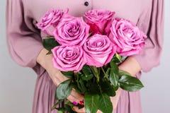 Bild med rosor royaltyfri foto
