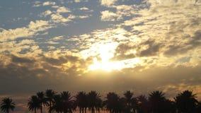 Bild som möts i Irak Arkivbild