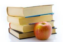 Bild von Äpfeln Lizenzfreies Stockbild