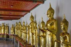 Bild von Buddha Stockfoto