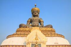 Bild von Buddha Lizenzfreie Stockfotos