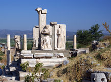 Bild von Ephesus Stockbild
