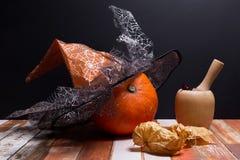 Bild von Halloween-Feier lizenzfreie stockfotos