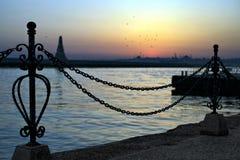 Bild von Istanbul stockfotos