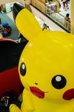 Bild von Pikachu lizenzfreie stockbilder