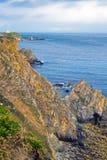 Bild von schöner Paradiesinsel Stockbilder