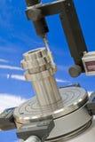 bilda instrumentmätning Fotografering för Bildbyråer