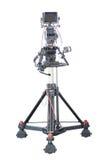 Bilden av videokameran royaltyfria bilder