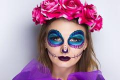 Bilden Sie mexikanischen Tag Lizenzfreies Stockfoto